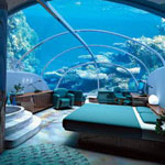 underwater hotel Fiji room small view