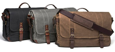 Union Camera Laptop bag