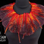 Dare To Wear KrisDesign Beaded Jewelry?
