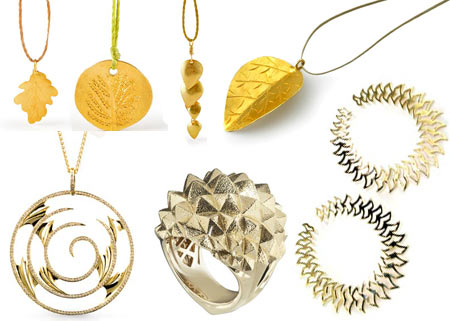 Urth Gold Collection - Pipa Small and Stephen Webster Creations