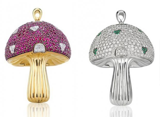 3 Unexpectedly Expensive Precious Accessories