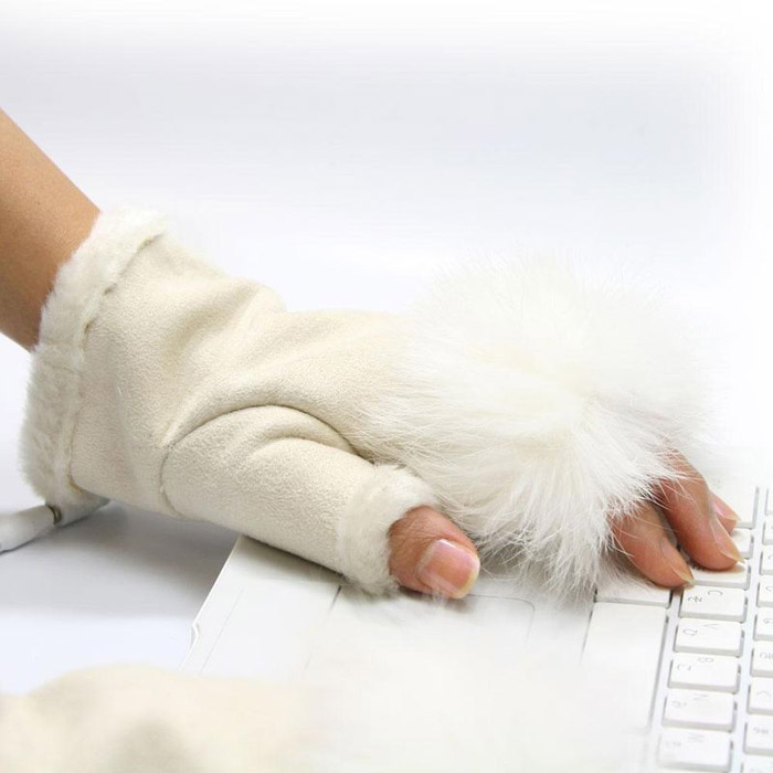 USB Warm gloves 1
