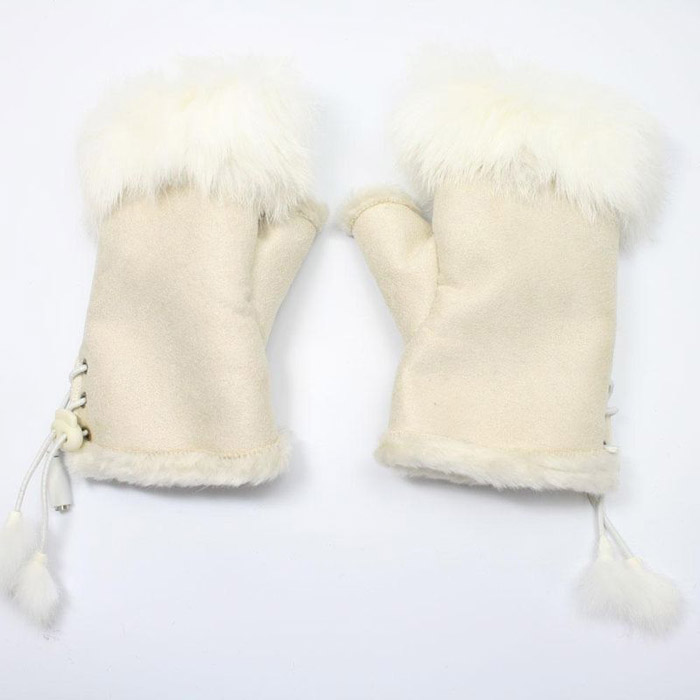 USB Warm gloves 2