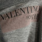 Valentino for Gap label
