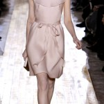 Valentino Haute Couture Spring Summer 2011 Hanne Gaby Odiele