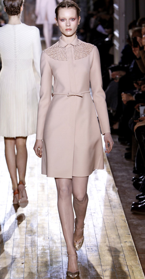 Valentino Haute Couture Spring Summer 2011 Jac