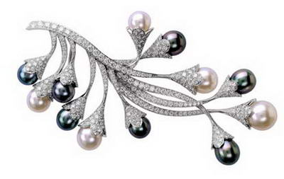 Van Cleef and Arpels Jewelry