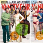 Vanity Fair Comedy Issue January 2013