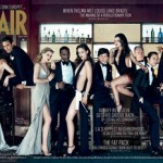 Vanity Fair Hollywood Issue March 2011 cover