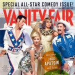 Vanity Fair January 2013 comedy issue