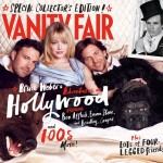 Vanity Fair March 2013 Hollywood issue extended cover