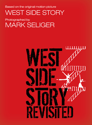 Vanity Fair West Side Story Mark Salinger