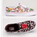 Vans Hello Kitty Authentic sneakers