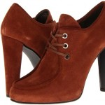 velour booties Stuart Weitzman
