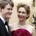 Vera Farmiga Marchesa dress 2010 Oscars 1