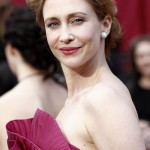 Vera Farmiga Marchesa dress 2010 Oscars 2
