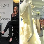 Vera Wang Bloomingdale s Exhibition
