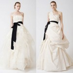 Vera Wang bridal collection Fall Winter 2010