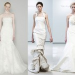 Vera Wang bridal collection Spring 2009 1
