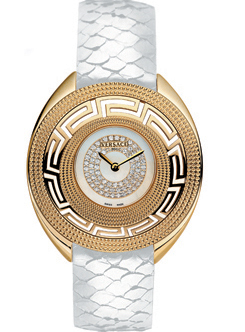 Versace $227,000 Destiny Jewelry Watch