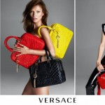 Versace fall 2013 ad campaign