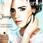 Victoria Beckham Vogue Germany May 2010 cover