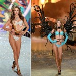 Victoria s Secret 2013 fashion show Alessandra Ambrosio looks