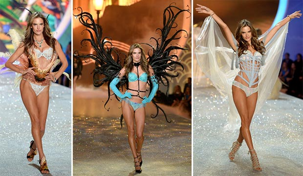 Victoria's Secret 2013 Fashion Show Facts And Photos