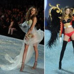 Victoria s Secret 2013 Fashion Show Behati Prinsloo looks