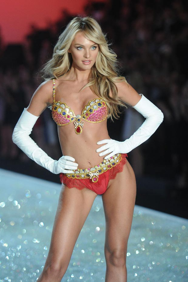 Victoria's Secret 2013 Fashion Show Facts And Photos ...