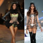 Victoria s Secret 2013 Fashion Show Cindy Bruna looks