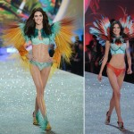 Victoria s Secret 2013 Fashion Show HIlary Rhoda Jacquelyn Jablonski