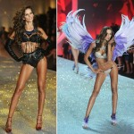 Victoria s Secret 2013 Fashion Show Izabel Goulart looks