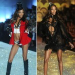 Victoria s Secret 2013 Fashion Show Jourdan Dunn