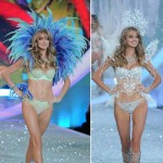 Victoria s Secret 2013 Fashion Show Lindsay Ellingson looks