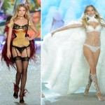 Victoria s Secret 2013 Fashion Show Magdalena Frackowiak