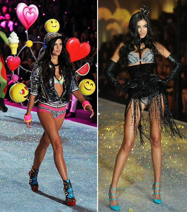 Victoria s Secret 2013 Fashion Show Sara Sampaio