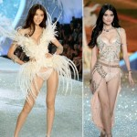 Victoria s Secret 2013 Fashion Show Sui He