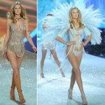 Victoria s Secret 2013 Fashion Show Toni Garrn