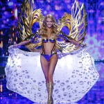 Victoria s Secret 2014 Fashion Show Lindsay Ellingson