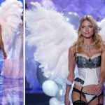 Victoria s Secret 2014 Fashion Show Martha Hunt