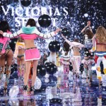 Victoria s Secret 2014 Fashion Show pink