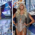 Victoria s Secret Fashion Show 2014 Fairy Wings Devon