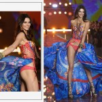 Victorias Secret fashion show 2015 newcomer Kendall Jenner