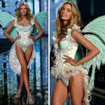 Victoria s Secret Fashion Show Stella Maxwell wings