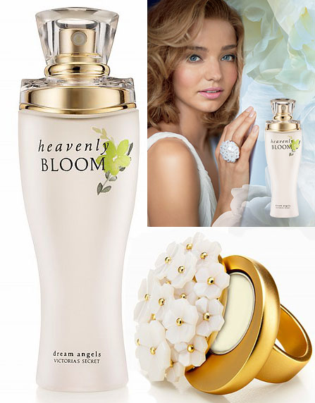 Victoria s Secret Heavenly Bloom Miranda Kerr