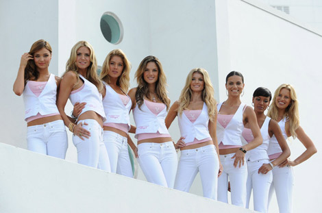 Supermodels Approved Spa Resorts