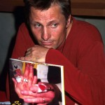 Viggo Mortensen book launch