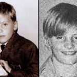 Viggo Mortensen childhood photo