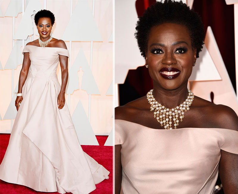 8 Most Uncomfortable Dresses At The 2015 Oscars